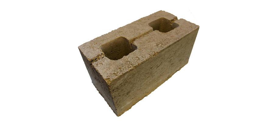 Блок из песка и цемента своими руками 17